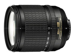 Nikon AF-S DX Zoom-Nikkor 18-135 мм f/3.5-5.6G IF-ED